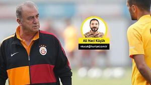 Galatasarayda operasyonun düğmesine basıldı Onlardan biri gidiyor...