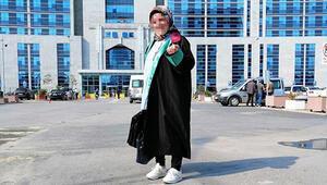 Kartaldaki Anadolu Adliyesinde 'sahte avukat' şoku 'Bu dava benim için çerez' diyerek 100 bin lira dolandırdı