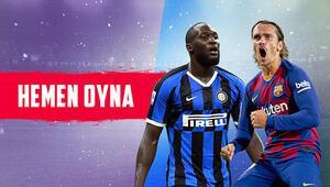 Barcelona, Messi ve Pique olmadan İtalyada iddaada öne çıkan tercih...