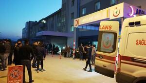 İzmirde silahlı saldırı Genç futbolcu Okan Kartal yaşamını yitirdi