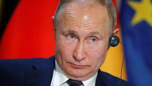 Putinden doping cezasına ilk tepki