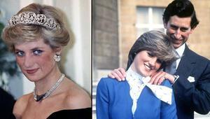 Evliliğin yürümeyeceği daha o zaman belliymiş: Dianayı şoke eden yanıt
