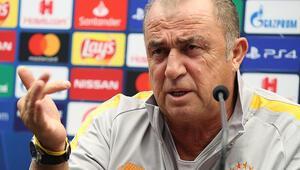 Galatasaray Avrupada 12 maçtır galip gelemiyor