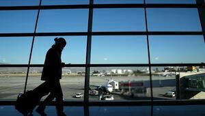 Ankara Esenboğa Havalimanında 11 ayda 12,7 milyon yolcuya hizmet verildi