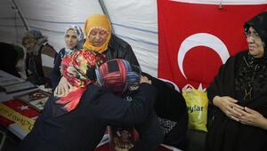 Oğlu PKK'dan kurtarılan Hatice Ceylan: Diğer çocuklarımız da inşallah kurtulacak