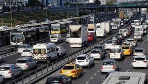 Trafikte seferberlik 2019da ölümleri 870 kişi azalttı