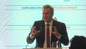 TÜSİADın konferansında çeviri krizi