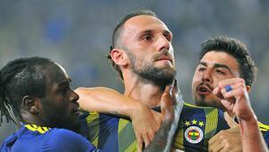 Vedat Muriqi bombası İşte son rakam... | Fenerbahçe Transfer Haberleri