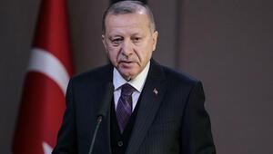Son dakika… Cumhurbaşkanı Erdoğan'dan Nobel tepkisi