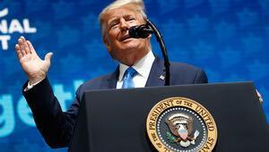 Trumptan Pelosiye: Amerikan demokrasisine açık savaş ilan ettin