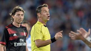 UEFAdan Halis Özkahyaya görev