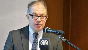 Türkiyenin Stockholm Büyükelçisi Yunt Nobel Ödül Törenine katılmayacak