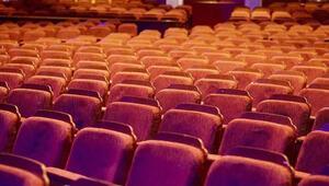 Devlet Tiyatrolarının yerli oyunlarında biletlerin yüzde 95i satıldı
