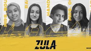 Zula Kadınlar Ligi geliyor