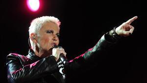 Son dakika... Ünlü müzisyen Marie Fredriksson hayatını kaybetti