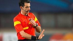 Basel - Trabzonspor maçına Makedon hakem