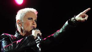 İsveçli müzik grubu Roxettein vokalisti Marie Fredriksson öldü