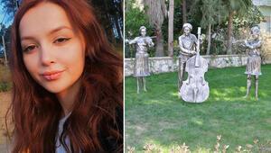 Ceren Özdemir'in ismi müzik ve sanat atölyesine verilecek