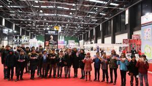 TÜYAP Eskişehir 2. Kitap Fuarı açıldı
