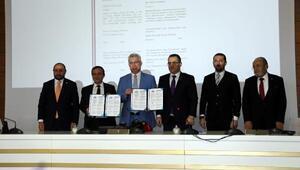 ERÜ ileRusya Devlet Yönetimi Akademisi arasında protokol