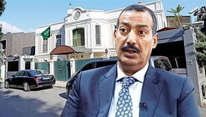 ABDden eski Suudi İstanbul Başkonsolosuna Kaşıkçı yaptırımı
