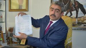 MHPli eski başkan otogarı devretmeyince 6 ay hapis cezasına çarptırıldı