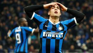 Inter kaçırdı, Barcelona kazandı