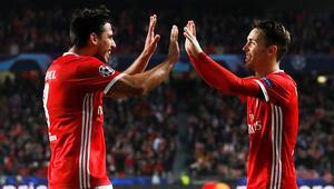 Benfica 3-0 Zenit