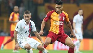 Galatasaray UEFAya nasıl gider İşte üçüncülük hesapları...