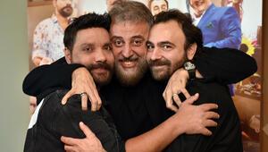Hamdi Alkanın yönetmenliğini yaptığı Kırkyalan filmi seyirciyle buluşuyor