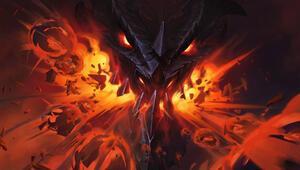 Hearthstone: Descent of Dragons oyuncuları ejderhaya dönüştürecek