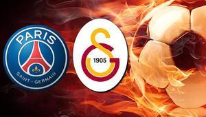 Galatasaray PSG maçı hangi kanalda yayınlanacak, saat kaçta başlayacak Şampiyonlar Liginde büyük heyecan