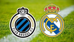 Club Brugge Real Madrid maçı saat kaçta ve hangi kanalda