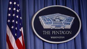 Pentagon ABDdeki Suudi Arabistan askerlerinin uçuş eğitimlerini askıya aldı