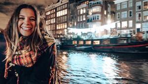 Avrupa'nın en renkli etkinliği: Amsterdam Işık Festivali