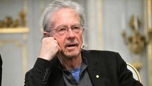 Nobel ödülü alan Peter Handke kimdir ve kaç yaşında Peter Handkenin kitapları