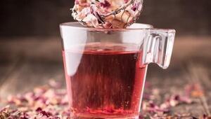Bu çay kış hastalıklarına kalkan oluyor