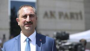 Bakan Gülden arabuluculuk sınavı açıklaması: Milletvekillerinin daha çok çalışması gerekecek