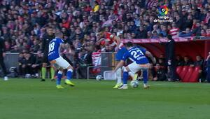 La Ligada haftanın en klas hareketleri