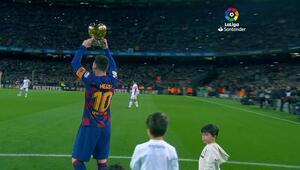 La Ligada geçen haftaya damga vuran yıldızlar