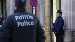 Belçika polisiyle ilgili şikayetler yüzde 8 arttı