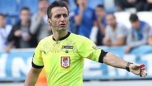 Süper Ligde 15. hafta hakemleri açıklandı Arslanboğa geri döndü...