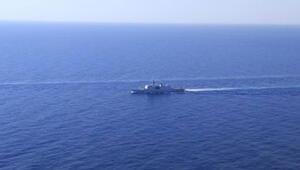 Rum Savunma Bakanlığı: İtalya ve Fransayla ortak tatbikat yapacağız