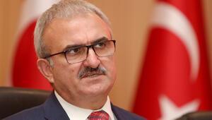 Son dakika: Antalya Valisi okullar tatil olacak mı sorusunu yanıtladı