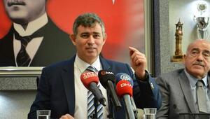 Metin Feyzioğlu: Kadına yönelik şiddetle mücadeleyle ilgili yeni platform oluşturuyoruz