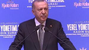 Cumhurbaşkanı Erdoğandan sert sözler: Vampirler topluluğunun oluştuğunu ortaya koymaktadır