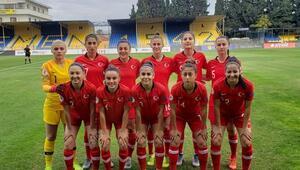 A Milli Kadın Futbol Takımının hazırlık kampı aday kadrosu açıklandı