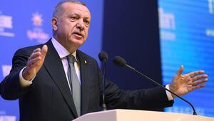 Son dakika... Cumhurbaşkanı Erdoğandan sert sözler: Vampirler topluluğunun oluştuğunu ortaya koymaktadır