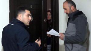 İstanbulda kayıt dışı Suriyeli incelemesi