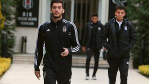 Beşiktaş İngiltereye gitti